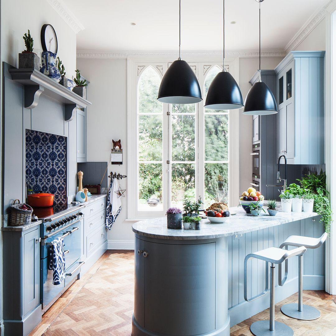 Kitchen by Serena Pitchers (serenapitchers on Instagram