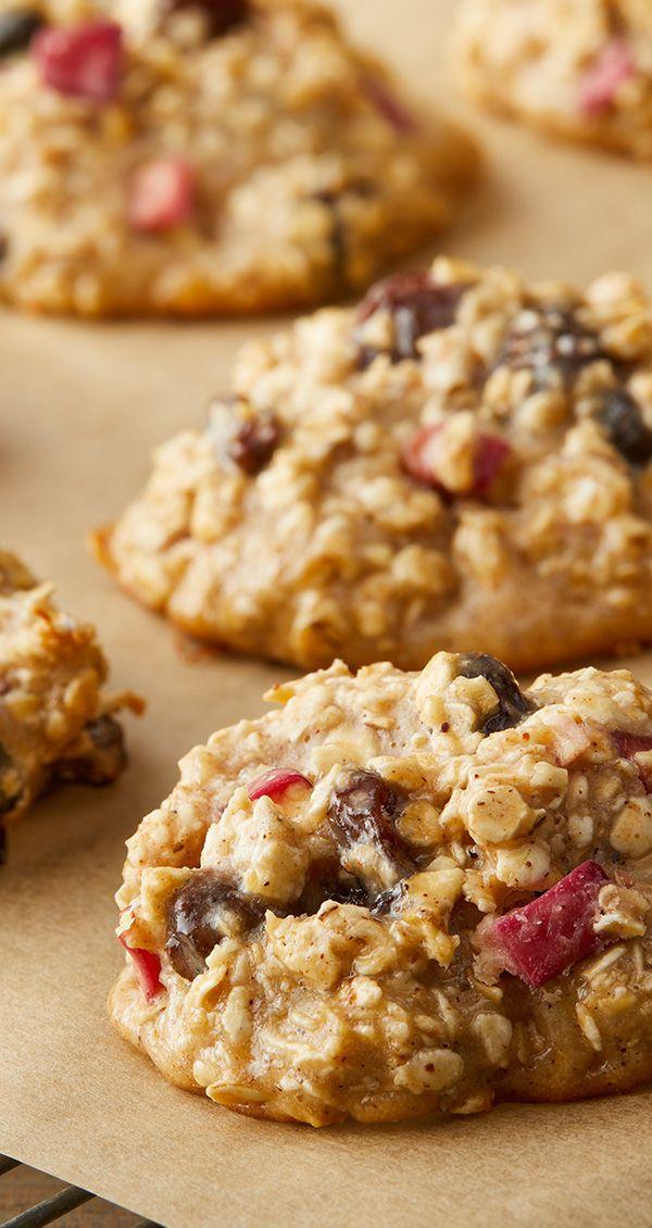 Apple Cobblestone Cookies Recipe Condensed Milk Recipes Milk Recipes Yummy Cookies