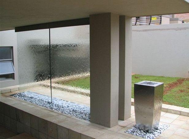 Indoor Waterfall Ideas indoor waterfall design | indoor fountains & waterfalls