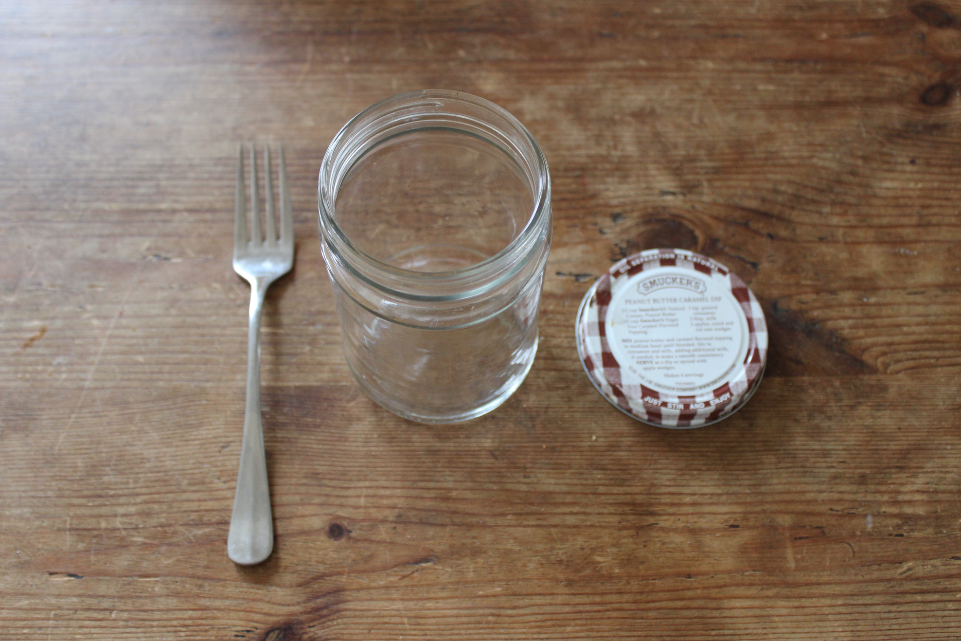 How to make a zero waste lunch kit without buying anything