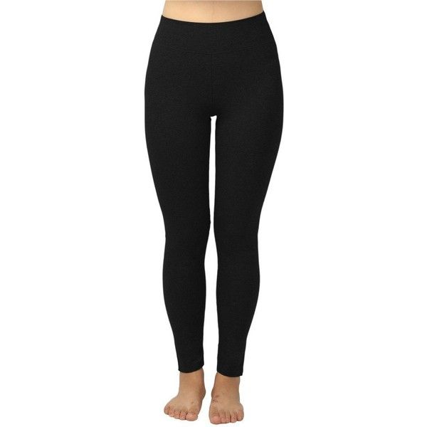 da3c83e7524d8 4How Women s Tights Running Yoga Pants Fitness Workout Leggings ( 9.95) ❤  liked on Polyvore featuring bottoms
