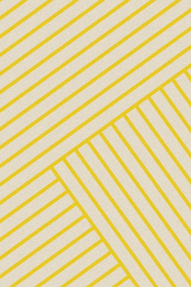 yellow #pattern #lines