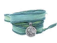 Sundar Pendant in Sterling Silver