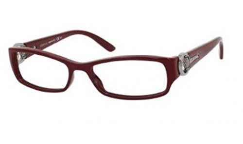 56b7d8bb56 Gucci Eyeglasses GG 3553 BURGUNDY IP0 GG3553