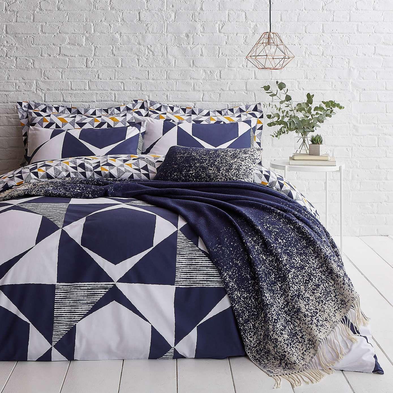 Elements Jaxson Bed Linen Collection Dunelm Bed Linens Luxury
