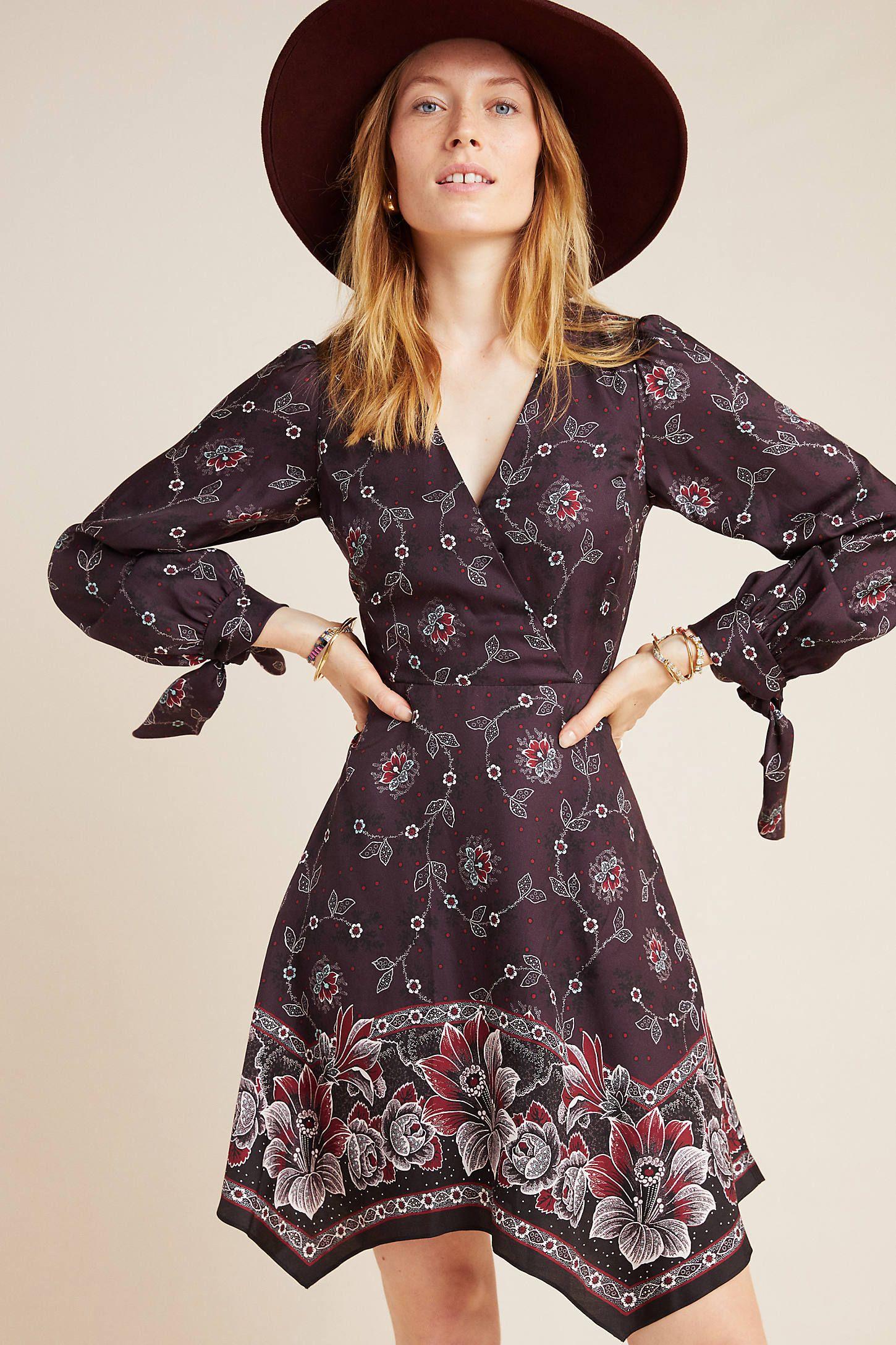 Rebecca Taylor Bijou Minikleid von in Assorted Größe: 0, Damenkleider bei Anthropologie   – Products