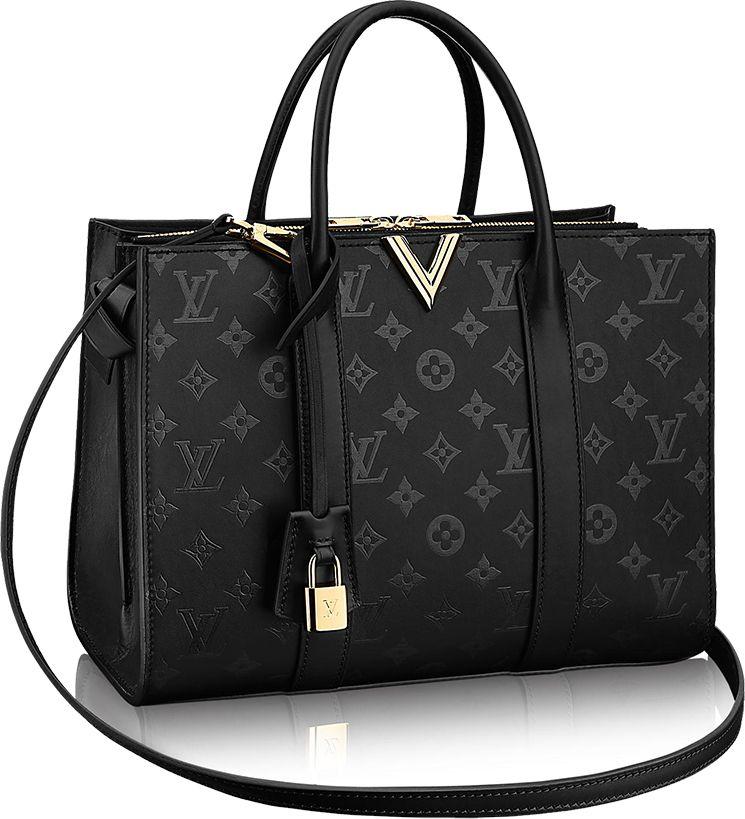 154bb63955e3 Louis Vuitton Very Bag Collection
