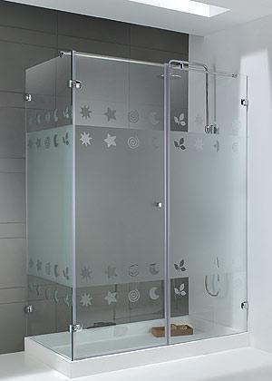 Puertas en Cristal Templado para Duchas - Para Más Información ...