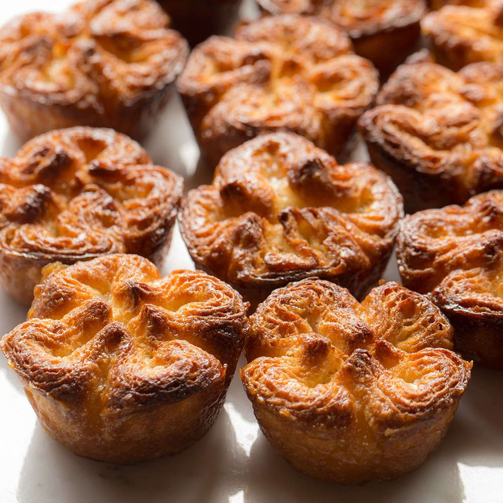 Kouign-Amann Recipe Kouign amann, Food recipes, Baking