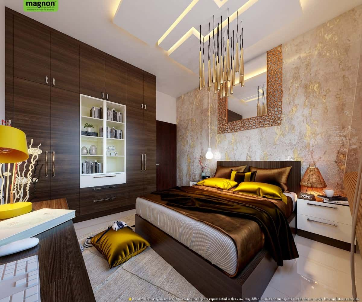 Home Design Ideas Bangalore: Bedroom Interior Designers In Bangalore
