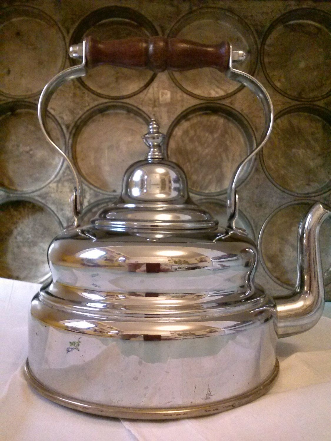 Planboden Sus Kettle Made In Germany Teapot Glorious Teapots