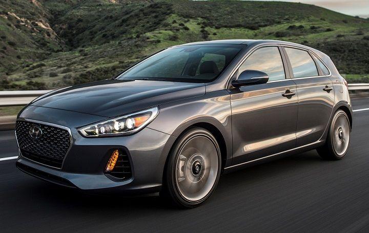 2019 Hyundai Elantra Gt Specs And Price Cars