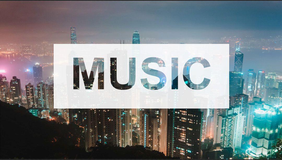 Create A Transparent Music Logo Photoshop Tutorial Photoshop