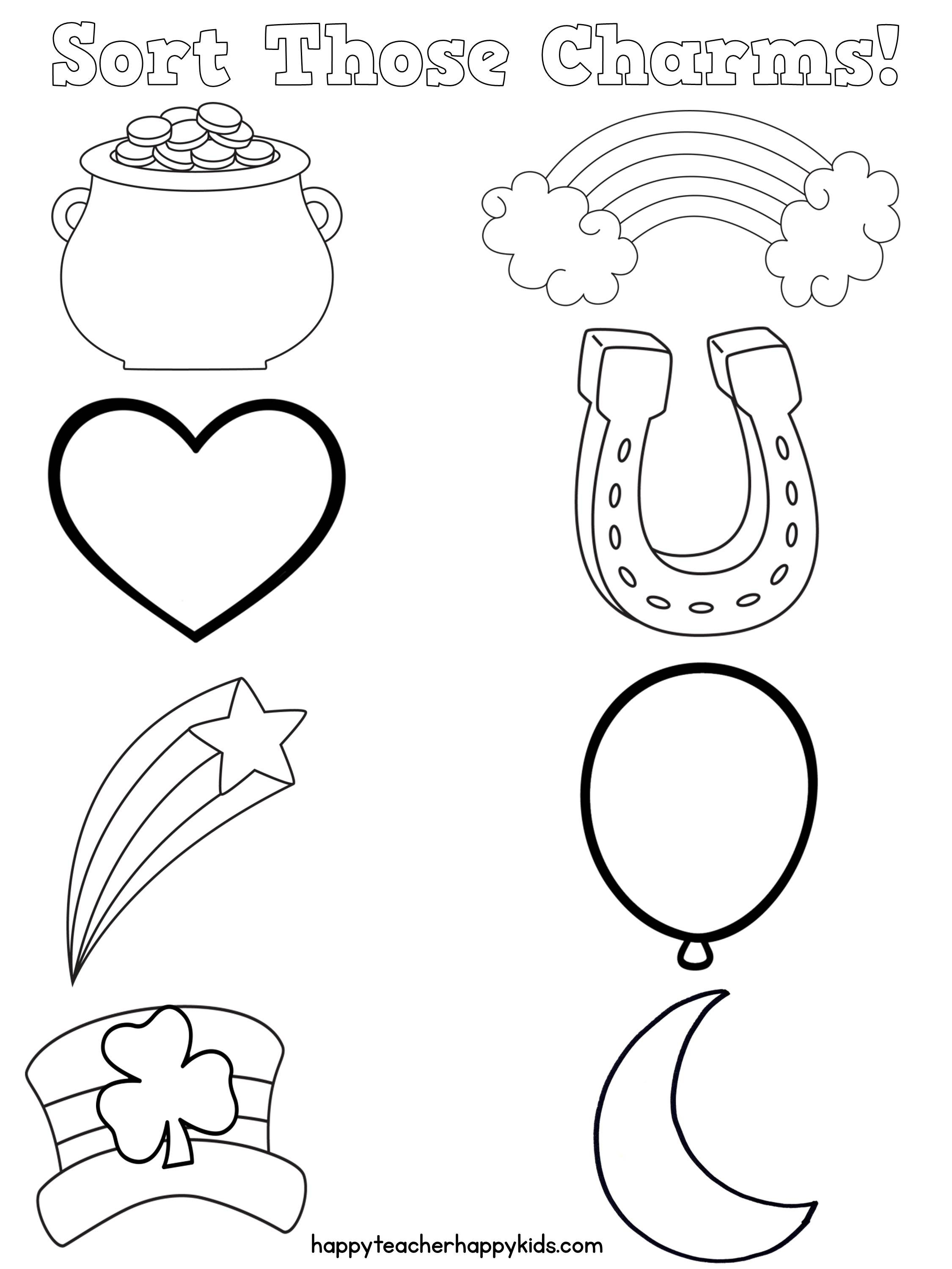 Great Free Clipart Silhouette Coloring Pages And