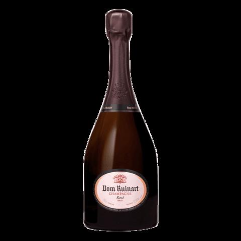 champagne ruinart 2005