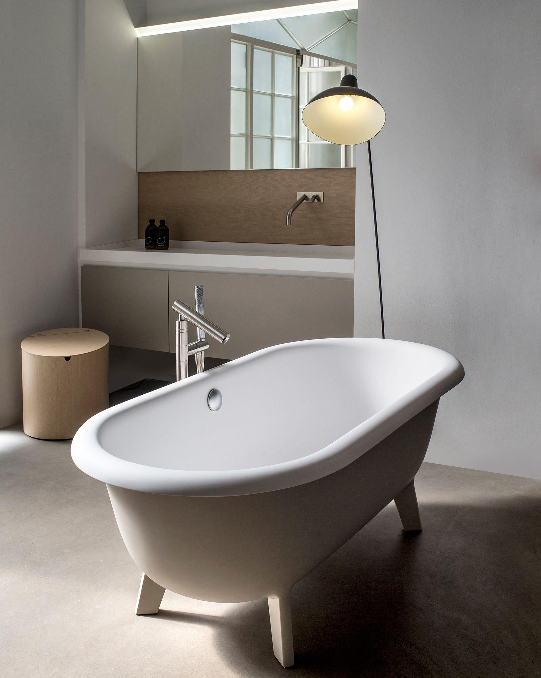 15 Vasche Da Bagno Piccole Foto Living Corriere La Casa Di