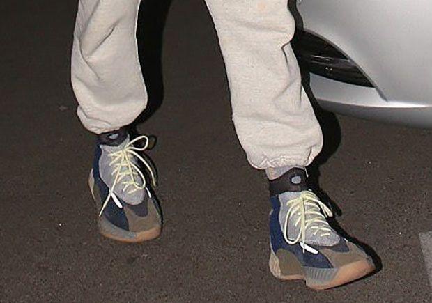 zapatillas de deporte #noticias nuevo Kanye West manchado Kanye en nuevo 19210 adidas YEEZY High Top baa5d21 - sulfasalazisalaz.website