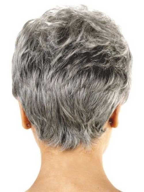 Regret, best short hairstyles older women have thought