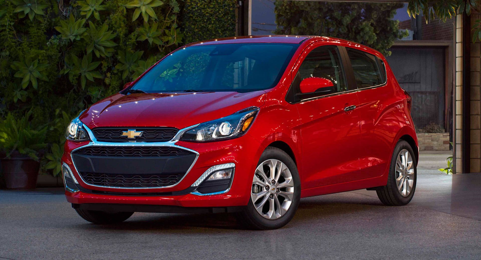 2019 Chevrolet Spark Is Here Too With Modest Revisions Chevrolet Spark Chevrolet Spark Ls Chevrolet