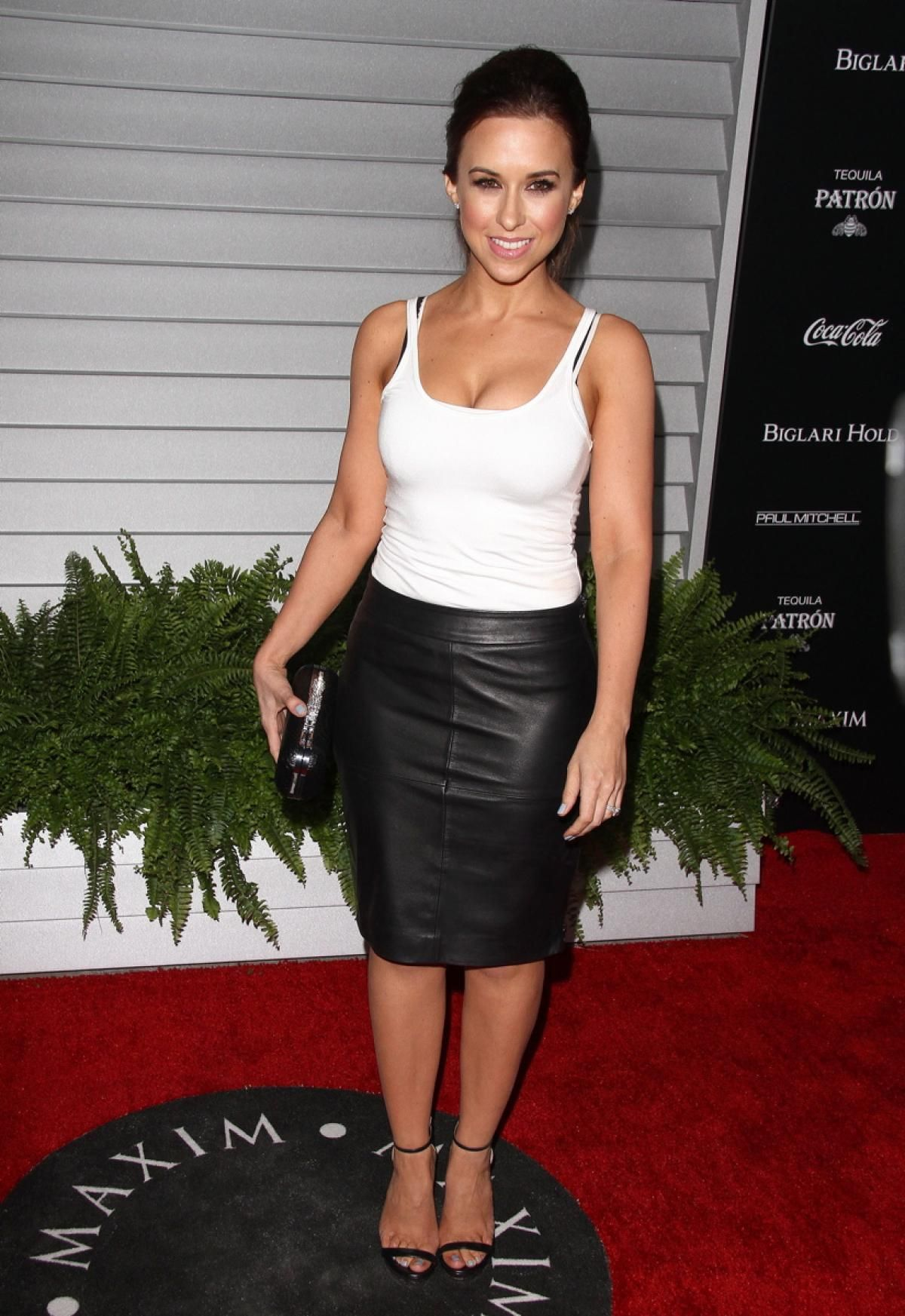 lacey chabert filmography