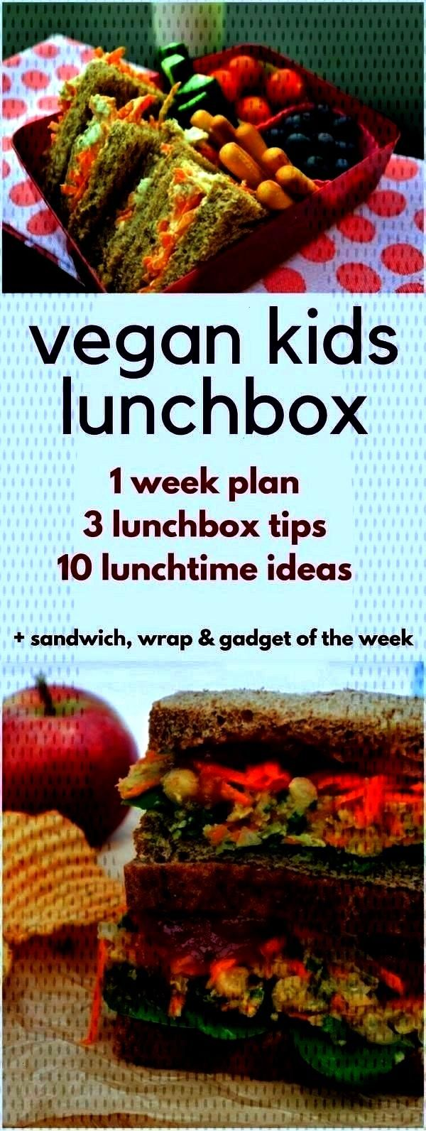 hard to think up new and fresh ideas for kids lunches and you need to ... - It can be hard to thin