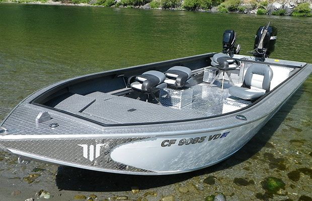 river fishing boats the best small watercraft regarding ForBest River Fishing Boat