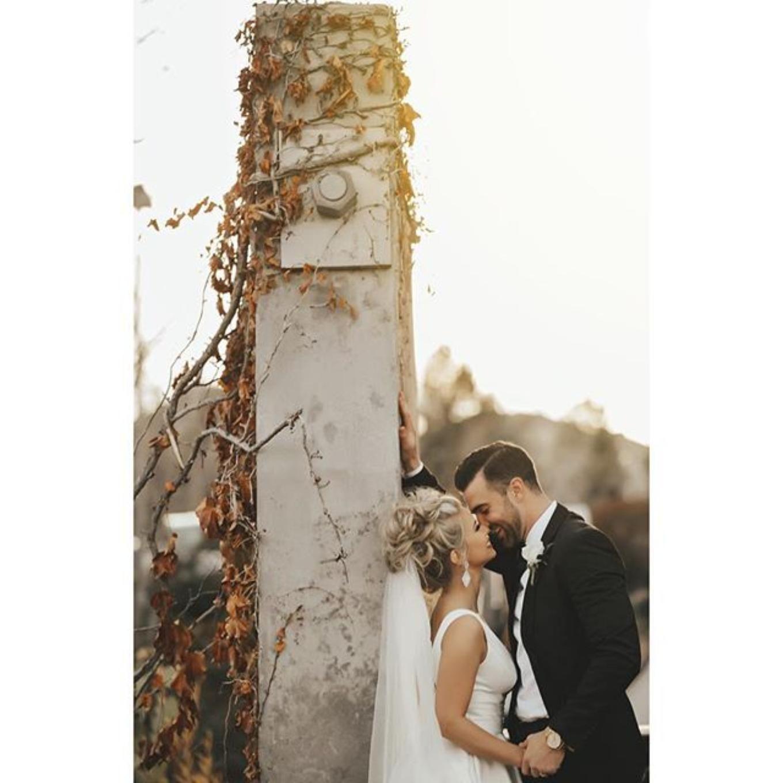 49++ Satin cummerbund ball gown wedding dress information
