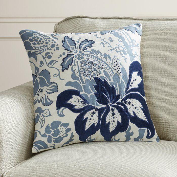 Kawakami Throw Pillow With Images Throw Pillows Decorative