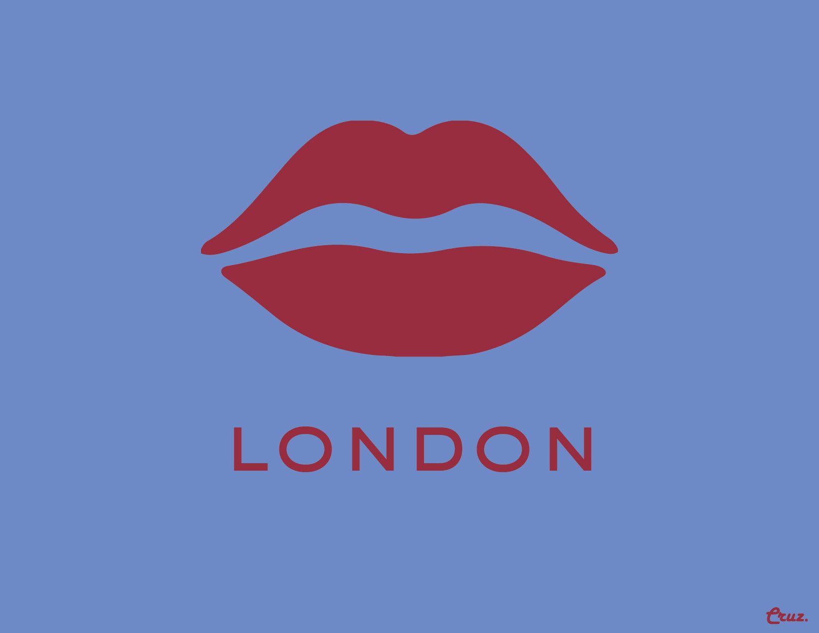 London lips
