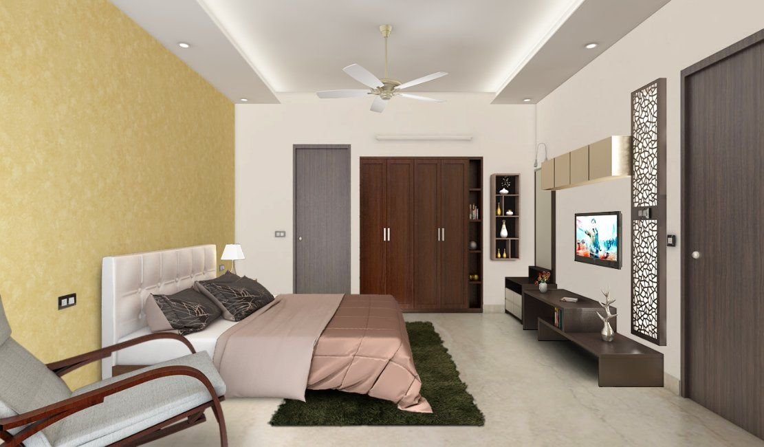 Online Bedroom Design Awesome Online Interior Design Your Bedroom Easily At Kataak  Online 2018