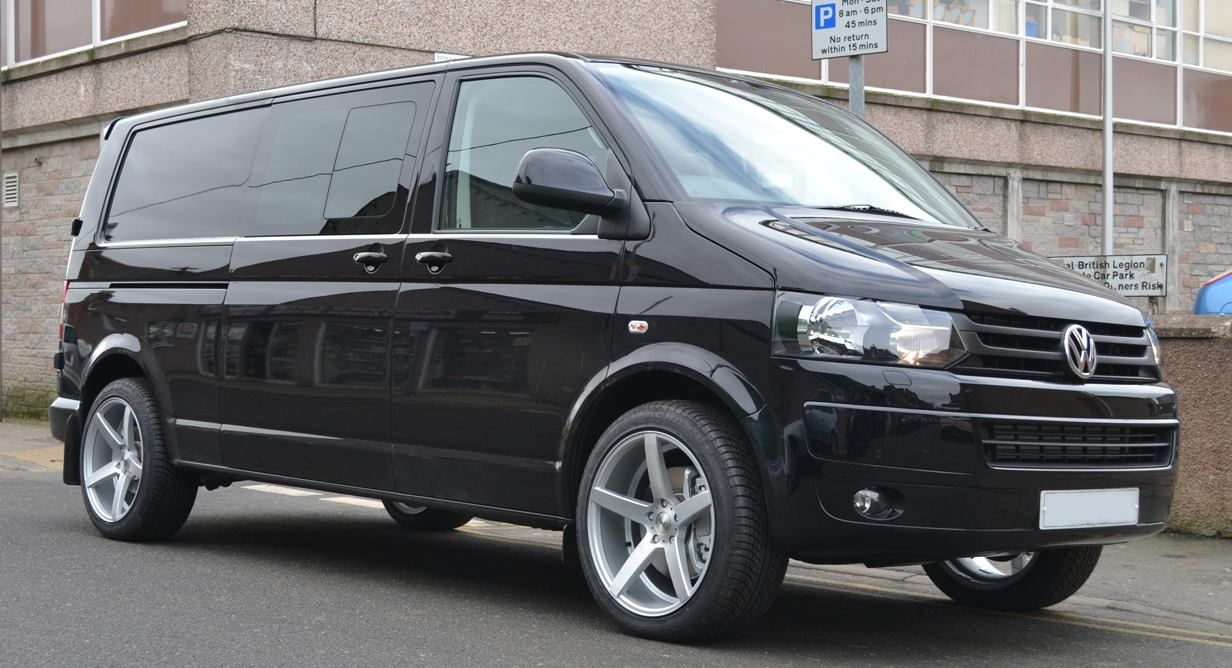 Vw transporter t5 with judd t203 http www turrifftyres co
