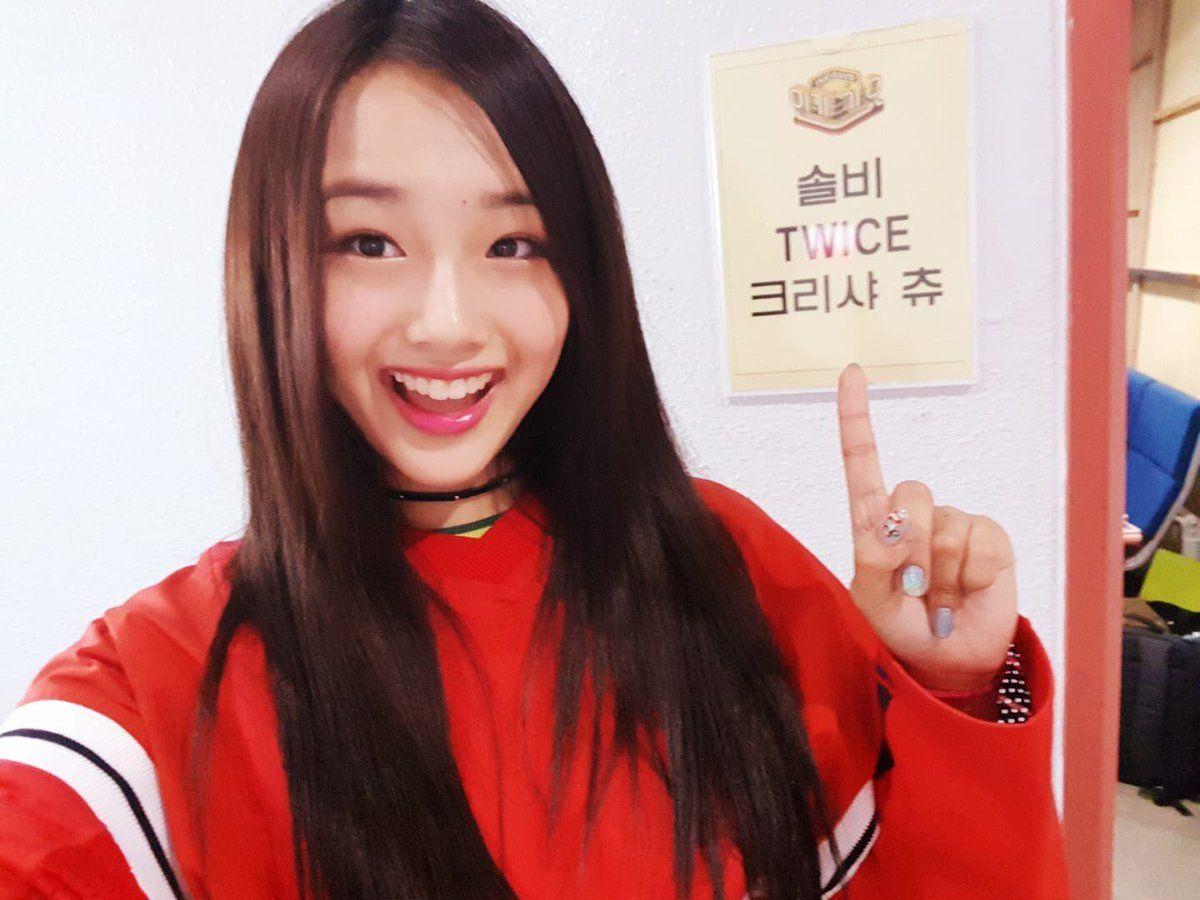 Kriesha Tiu Krieshachu Twitter Kriesha Tiu Korean Idol Ailee
