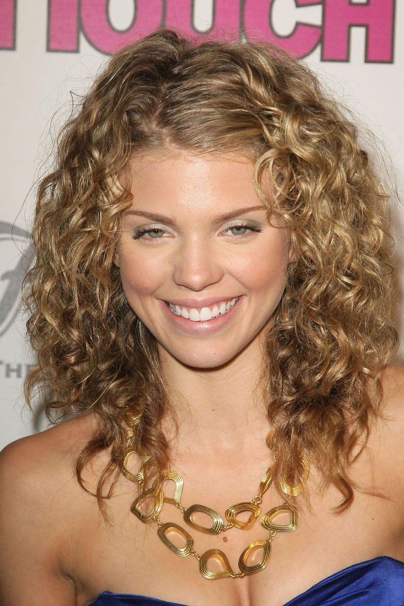 60 Curly Hairstyles To Look Youthful Yet Flattering Hair