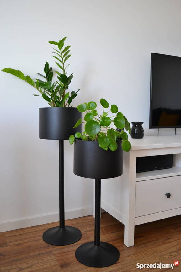 Metalowe Kwietniki Fi 25 Cm Loft Metalowa Donica Krakow Sprzedajemy Pl Home Decor Decor Furniture