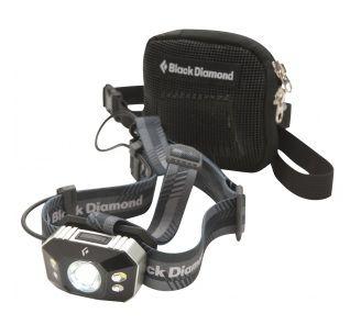 Black Diamond - Lampe frontale - ICON Polar