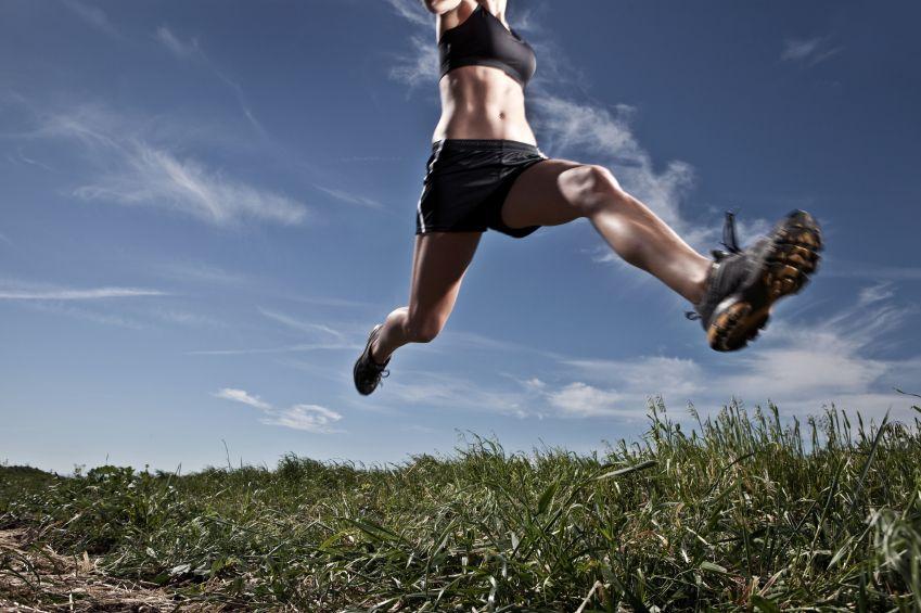 Läufst Du wirklich richtig? Was Du von Elite-Läufern lernen kannst.