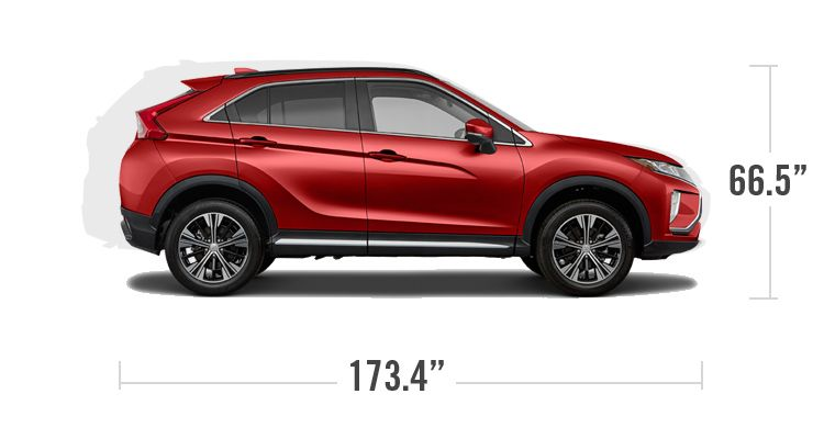 Check Out The New 2020 Mitsubishi Eclipse Cross Available In S Awc And 2wd Loaded With A Panorami Mitsubishi Outlander Sport Outlander Suv Mitsubishi Eclipse