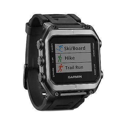 Garmin Epix GPS Enabled Outdoor Navigation and Mapping