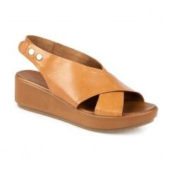 4bf235c6c Pavers, Bellissimo, Leather Wedge Mule with Popper Fastening, PAV47676  These shoes look much more expensive than 39.99, beautiful rich leather, ...