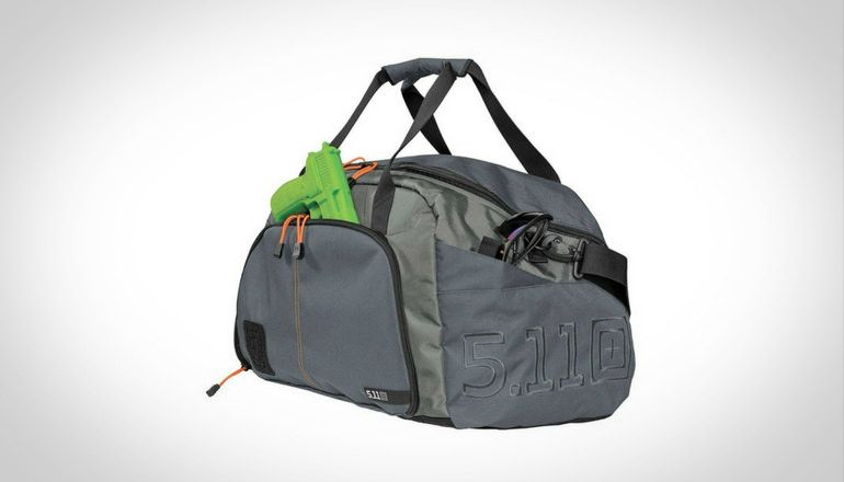 458606335de10 5.11 Recon Outbound Gym Bag- 20 Best Gym Bags For Men 2017 - Buying Guide