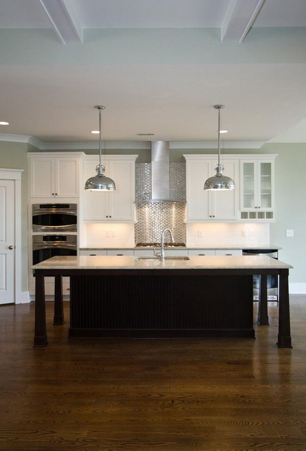 50 Beautiful Kitchen Design Ideas for You