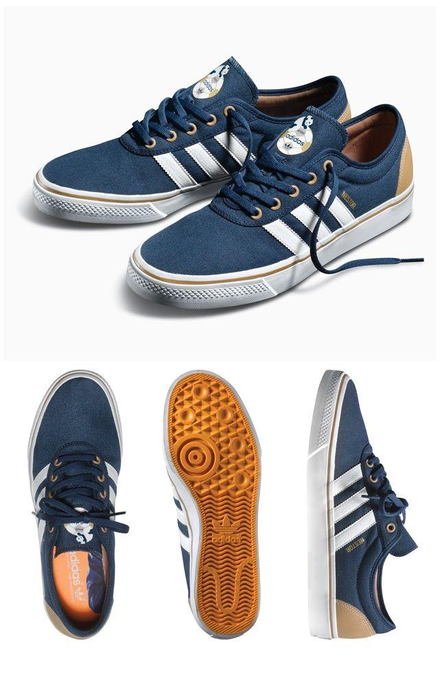 salvar Tendencia Roca  enjoi x adidas Skateboarding adi Ease COLOR C | Sneakers men fashion,  Hipster shoes, Mens fashion shoes