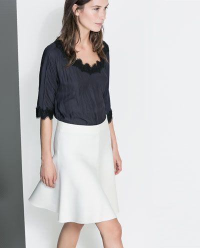 Top Style Nuisette Lenceria Moda Estilo