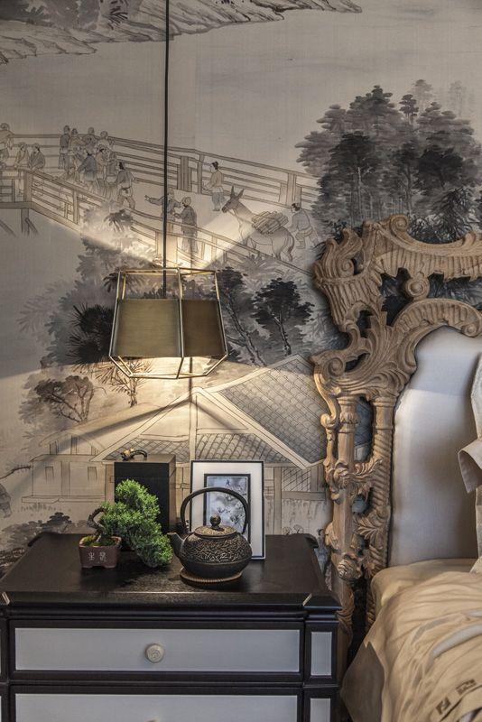 高端室内设计|样板房设计|豪宅设计|售楼处设计|