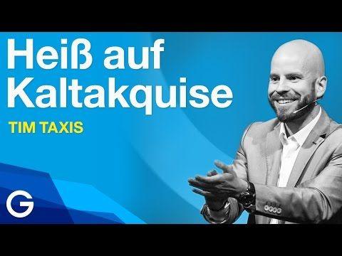 Darf ich gleich zum Punkt kommen? // Tim Taxis - YouTube