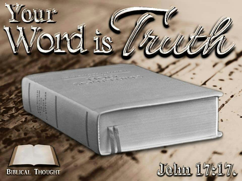 jesus said  u0026quot your word is truth  u0026quot  read jehovah u0026 39 s word daily