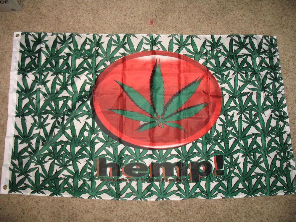 3x5 Weed Hemp Camo Redneck Marijuana Flag 3'x5' Banner Brass Grommets #RFCO