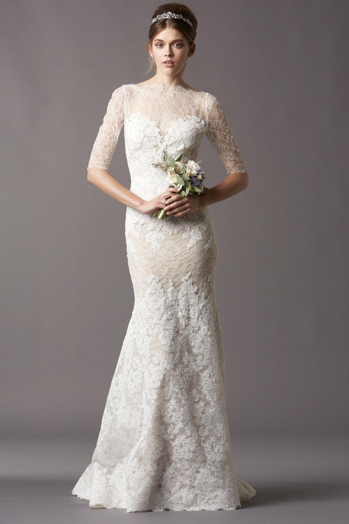 Modern wedding dresses with sleeves modern wedding dress modern wedding dresses with sleeves ombrellifo Gallery