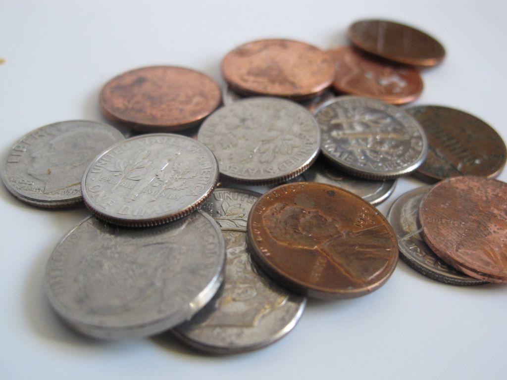 Easy Money Activity For Kids