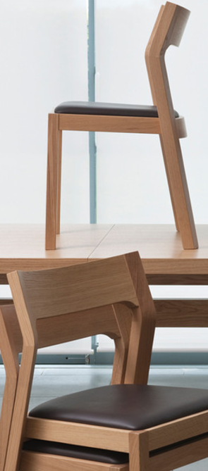 Case Furniture Profile Chair Meubels